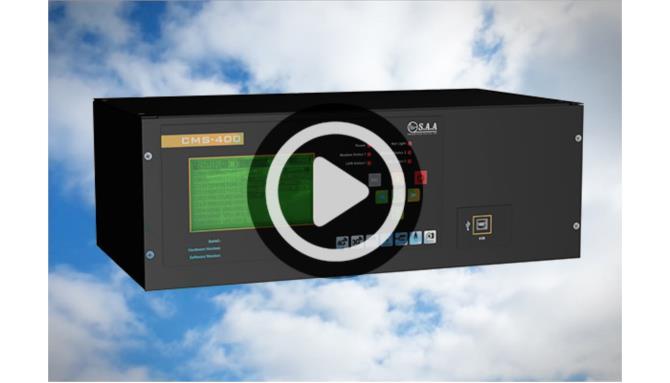 Image_معرفی دیتالاگر سیستم مانیتورینگ هواشناسی CMS-400